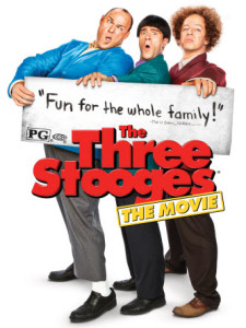 TheThreeStooges PosterArt 225x300 New Three Stooges Movie